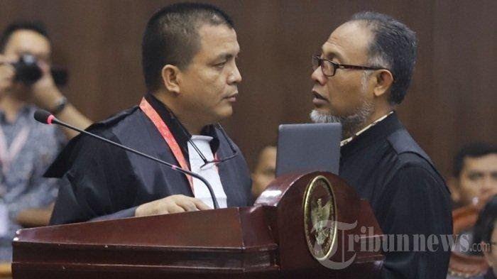 Pemilihan Ulang atau Prabowo-Sandi Menang?