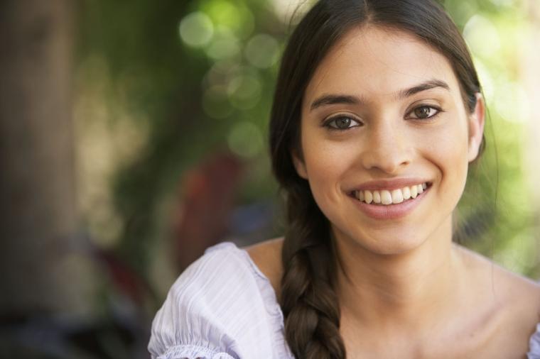 Efek Luar Biasa dari Senyum bagi Kesehatan