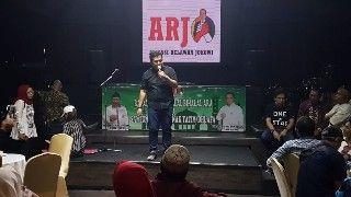 ARJ Akan Gelar Halal Bihalal, Santunan 10.000 Anak Yatim dan Doa Bersama untuk Jokowi-Ma'ruf