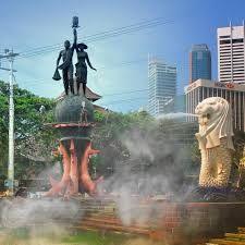 "Wacana Jokowi ""The Singapore of Java"", Kini Menjadi Kota PLTU?"