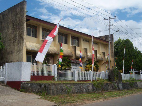Pembebasan Biaya Sekolah untuk Siswa Muslim di SMKN 4 Ambon