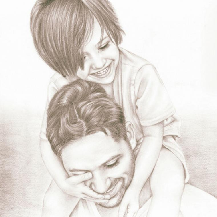 Puisi | Ayah, Aku Mengasihimu