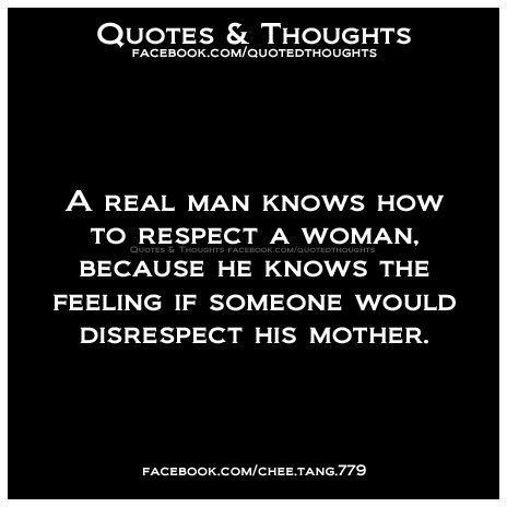 Yang Paling Disenangi Wanita dari Seorang Pria