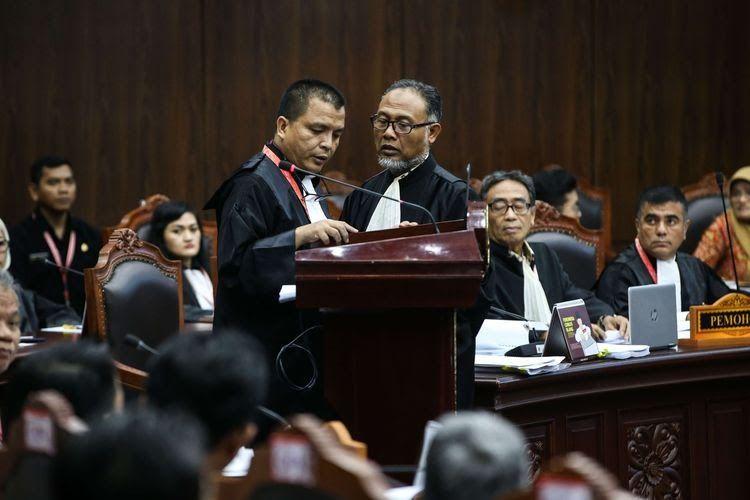 Klaim Banyak Bukti, Tim Prabowo Menggali Kubur Sendiri?