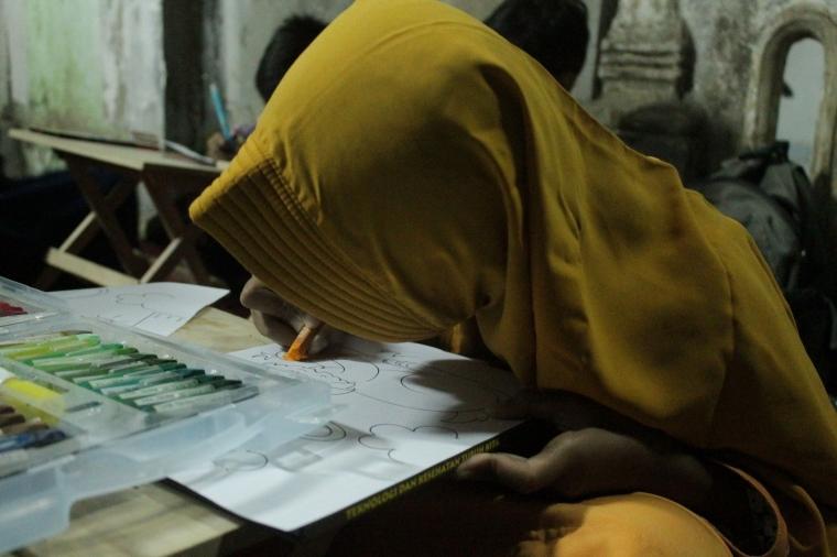 Rumah Belajar sebagai Sarana Menumbuhkan Semangat Belajar Sejak Dini