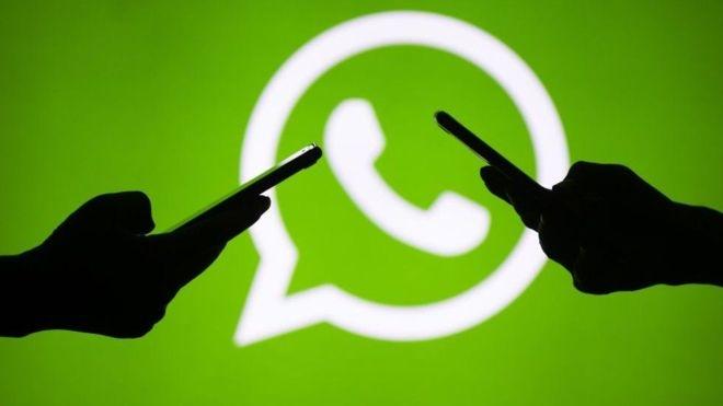 Awas, Grup WhatsApp Anda dalam Pantauan Polisi