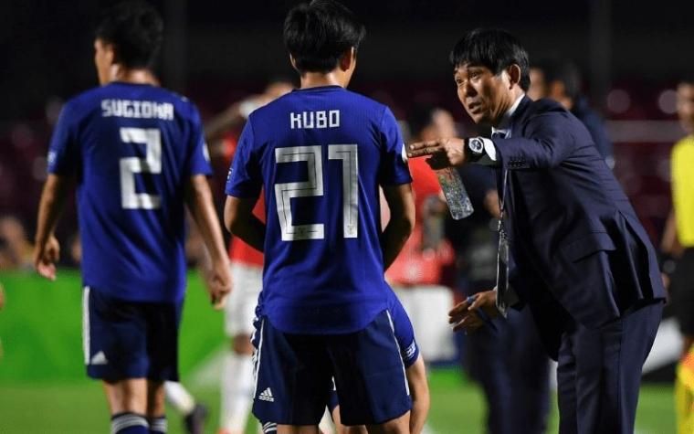 Kalah dari Chile, Hikmah bagi Hajime Moriyasu di Copa America 2019