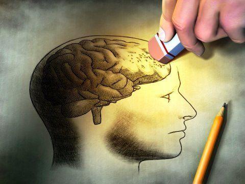 Cara Meningkatkan atau Menekan Memori