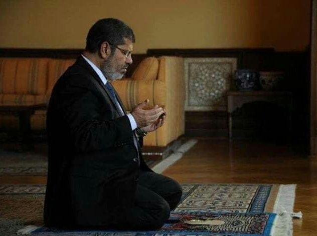 Dunia Menuntut Penyelidikan terhadap Kematian Morsi