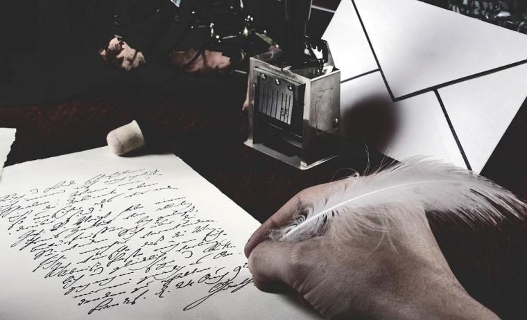 Puisi | Retorika Cinta