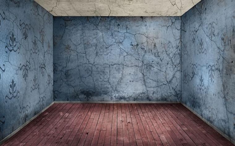 Puisi | Dinding Kamar