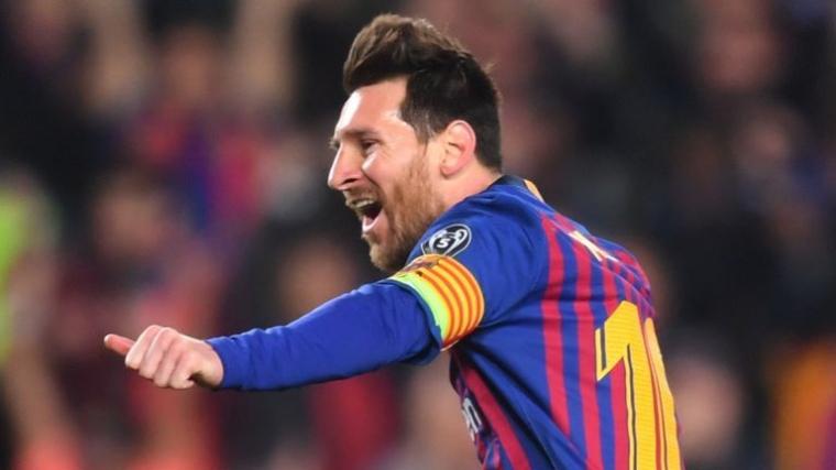 Copa America 2019, Laga versus Paraguay Pembuktian Siapa Lionel Messi