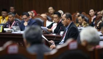 """Mengenal Prof. Eddy Hiariej, Saksi Ahli """"Wow"""" dari Tim Hukum Jokowi-Ma'ruf"""