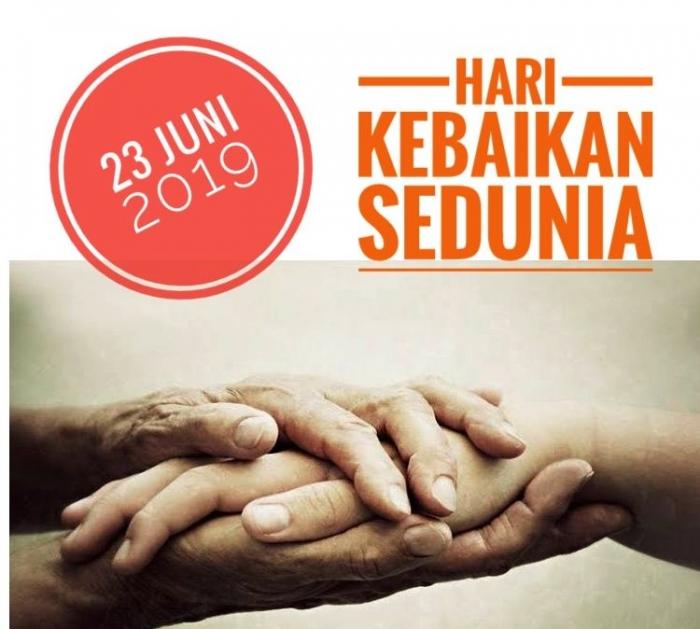Hari Kebaikan Sedunia