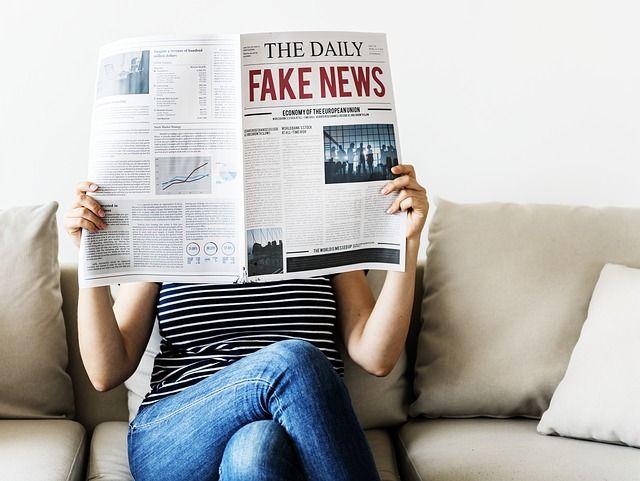 Kecurangan Bagian dari Demokrasi, Demikian Pula Hoaks