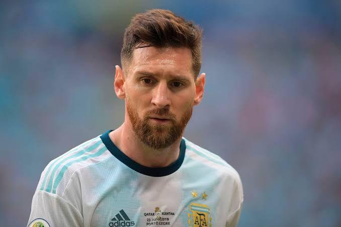Argentina Masih Negara Sepak Bola