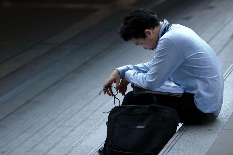 Waspadai, Banyaknya Keluhan Fisik Awal dari Depresi