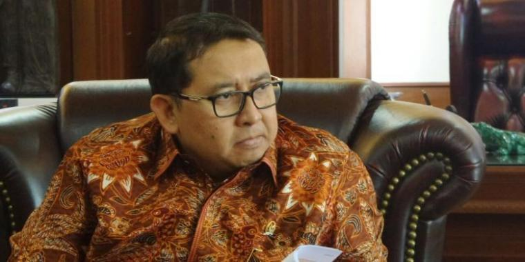 Fadli Zon Cocok Jadi Menteri jika Gerindra Gabung Koalisi Jokowi, Ini Alasannya