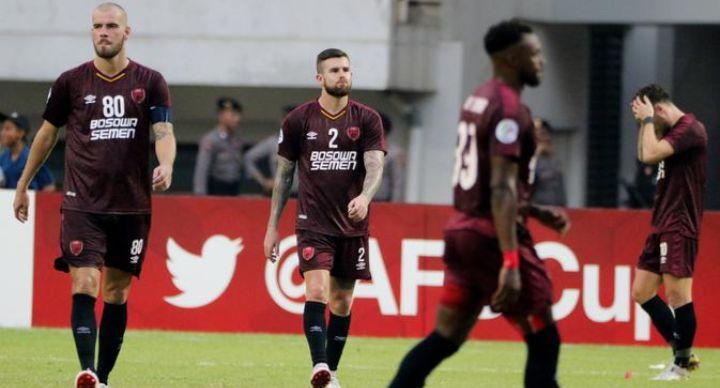 Meski Menang 2-1 atas Becamex, PSM Tersisih di Piala AFC
