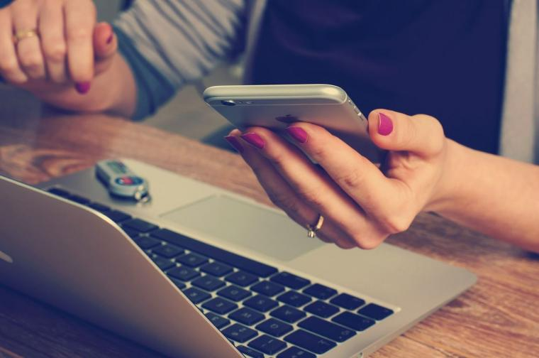 Tenaga Kerja Wanita yang Jago di ICT