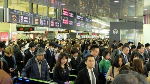 Banyak Peluang Kerja di Jepang bagi Milenial