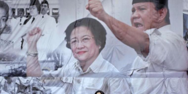 Akankah Prabowo Ikuti Jejak Megawati?