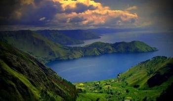 100+ Gambar Asal Usul Danau Toba Paling Hist