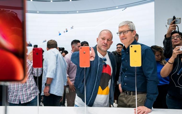 Ditinggal Desainer Legendarisnya, Apple Harus Belajar dari Kesalahan Kodak