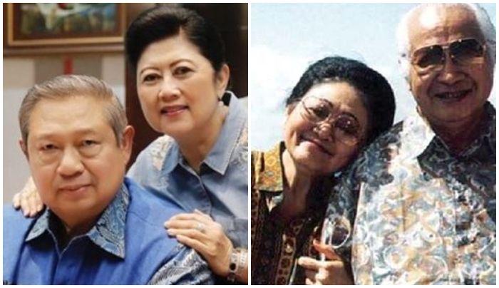 Titik Balik SBY Mirip Soeharto