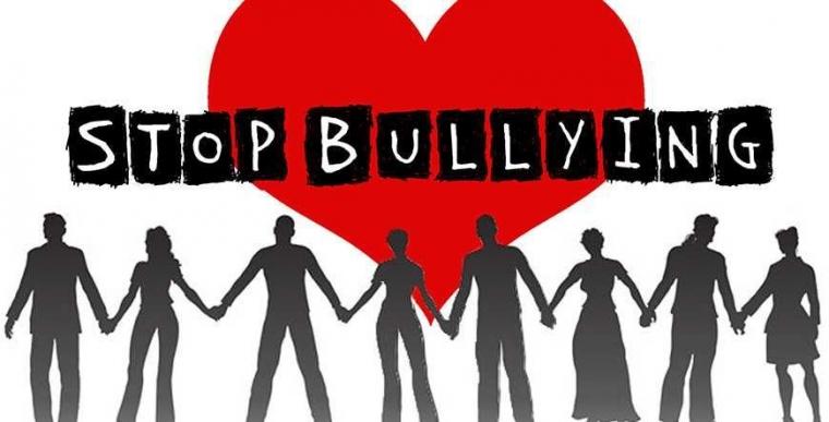 Saatnya Stop Bullying