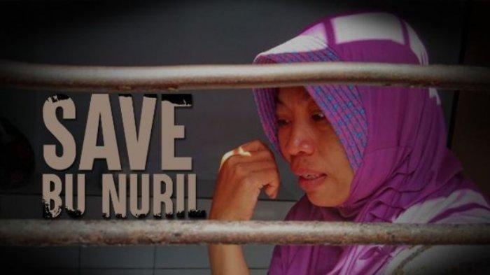 PK Baiq Nuril Ditolak, Jokowi Harus Bertindak