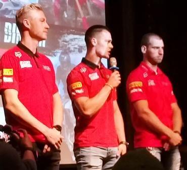 Tim HRC Optimis Juara di MXGP 2019 di Jakabaring