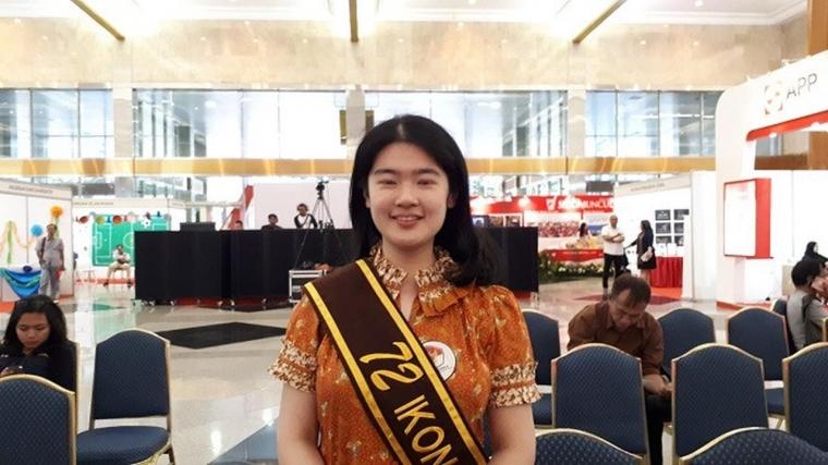 Jangan Mudah Termakan Hoaks, Kenali Sosok Audrey Yu yang Sebenarnya