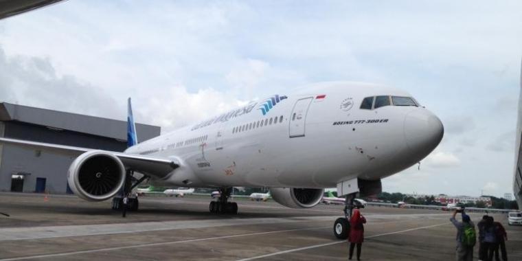 Belajar dari Kasus Garuda Indonesia tentang Fleksibilitas Laporan Keuangan