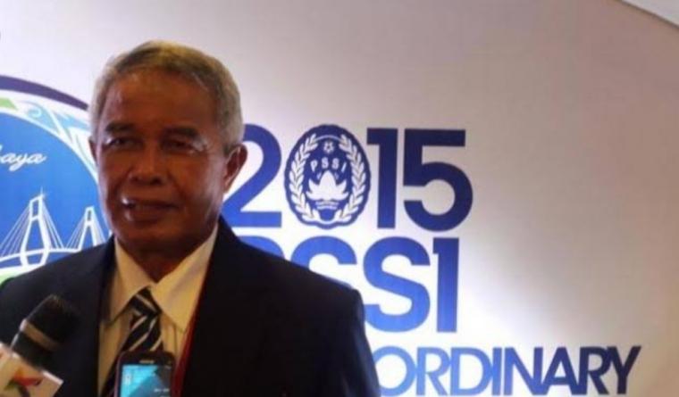 Membaca Kisah Kepemimpinan PSSI dari 9 Juli 2011 hingga 9 Juli 2019