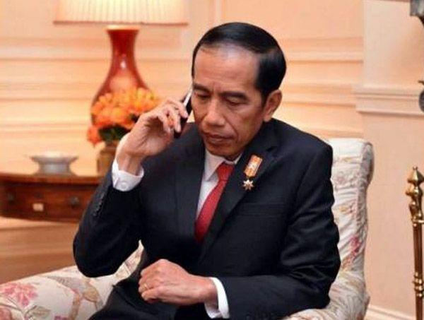 Menunggu Telepon dari Pak Presiden RI