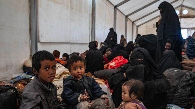 Haruskah Pemerintah Memulangkan WNI dari Irak dan Suriah?