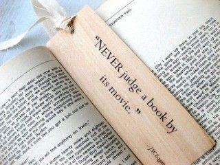 Bagus Mana, Buku atau Filmnya?
