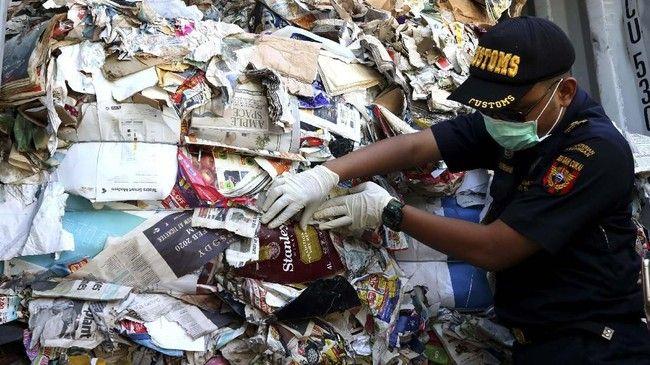 Selamatkan Wanita Indonesia dari Sampah Impor Pembalut Bekas