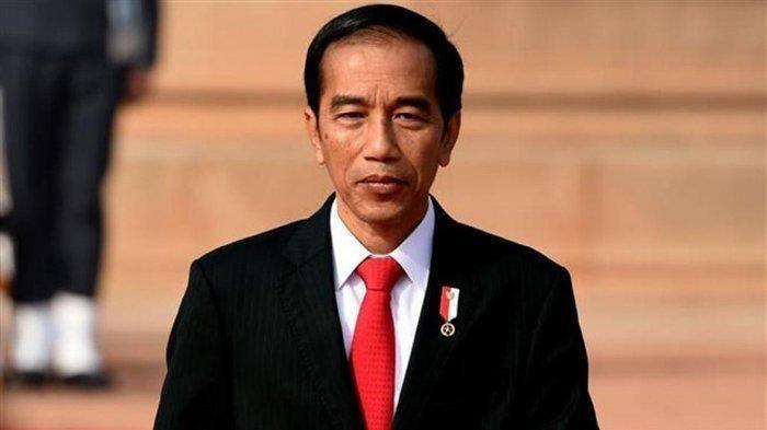 Membaca Narasi Jokowi Soal Kabinet