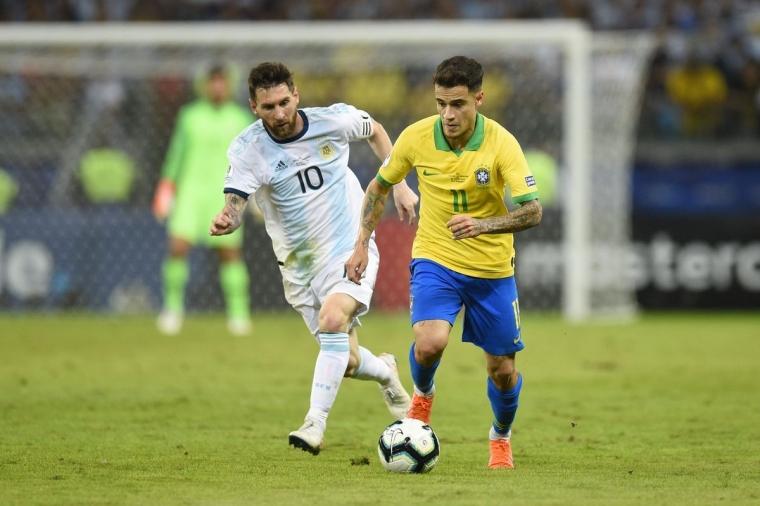 Kegagalan Beruntun Timnas Argentina dalam Turnamen Internasional