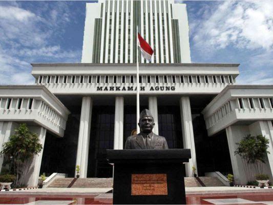 Misteri Kasasi MA Kedua Prabowo - Sandi