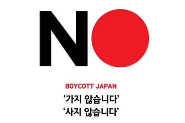 Ada Apa dengan Tagar #BoycottJapan di Korea Selatan?