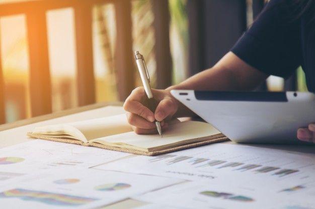 5 Tips Menjadi Seorang Penulis