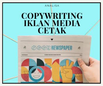 Analisis Copywriting Iklan Perguruan Tinggi Di Media Cetak Halaman