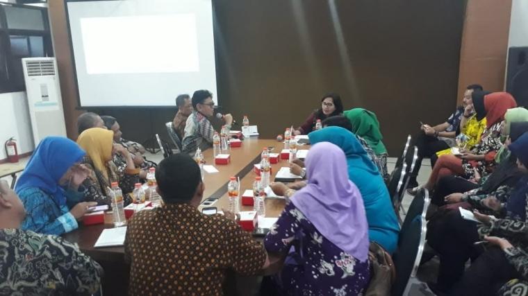 Potret Kota Surabaya, Peraih KLA Kategori Utama