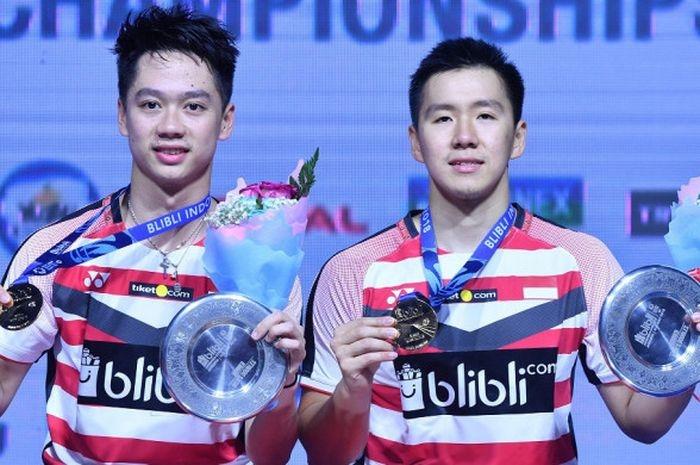 Jelang Indonesia Open 2019, Berharap pada Siapa?