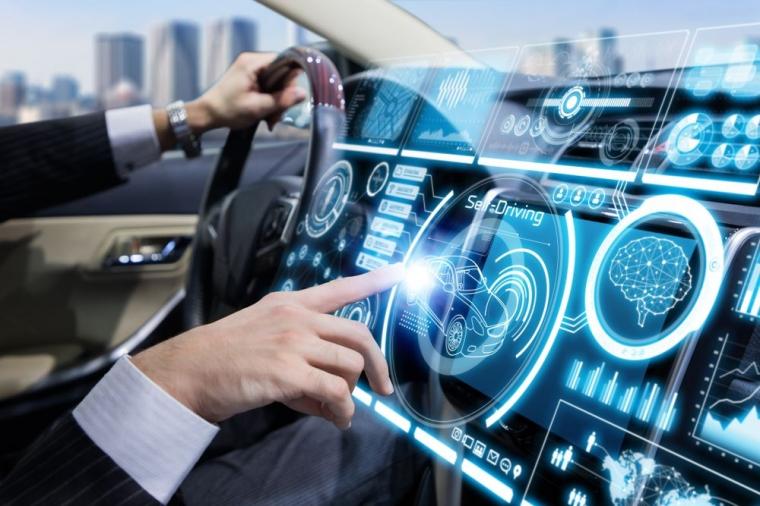 Teknologi Otonom Bersiap Geser Posisi Sopir