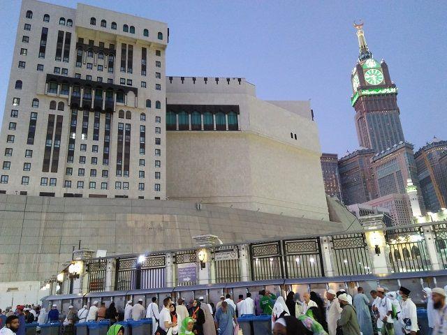 Selamat Jalan Jamaah Haji, Semoga Menjadi Haji Mabrur