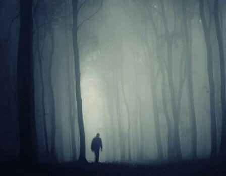 Lelaki yang Memburu Bayangan Sendiri